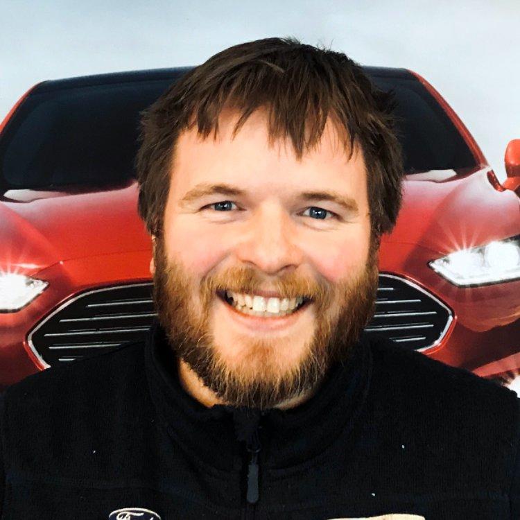 Bjørn Olav Torpe